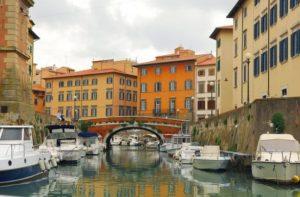 Canali Livorno + Cacciuccata ! @ Livorno