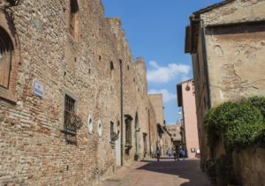 Borgo Antico Certaldo @ Certaldo