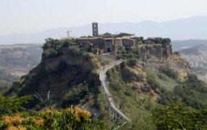 Civita di Bagnoregio @ Bagnoregio - Viterbo -