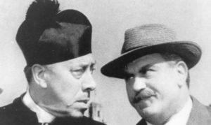 Don Camillo e Peppone ! @ Reggello - FI -