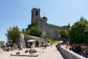 San Marino @ San Marino